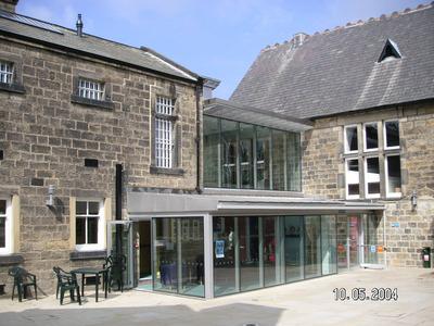 Image copy Otley Community Councilnbsp