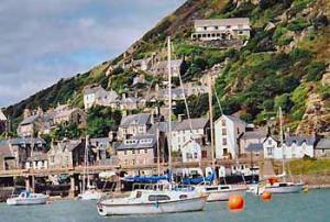 Barmouth Harbour Fun Day