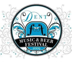 Dentdale Music and Beer Festival
