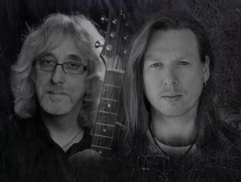 Gordon Giltrap and Oliver Wakeman - Ravens and Lullabies