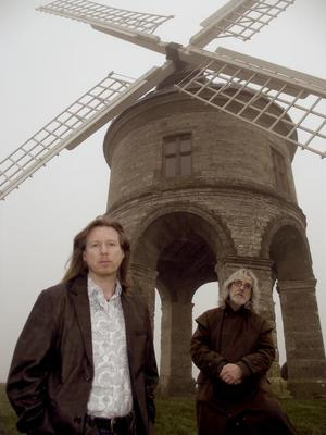 Gordon Giltrap and Oliver Wakeman - Ravens and Lullabies Special Guests of John Lees039 Barclay James Harvest SOLD OUT