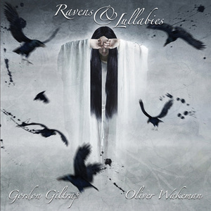 Gordon Giltrap and Oliver Wakeman - 039Ravens and Lullabies039
