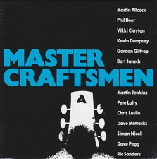cover of Mastercraftsmen