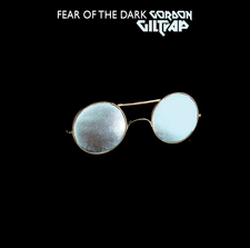 cover of Fear of the Dark (2013 Re-issue)