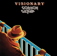 cover of Visionary (2013 Re-issue )