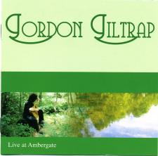 cover of Live at Ambergate