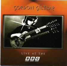 cover of Live At The BBC