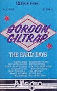 cover of The Early Days