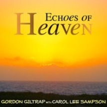 cover of Echoes of Heaven