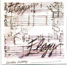 cover of Elegy ( Re-issue )