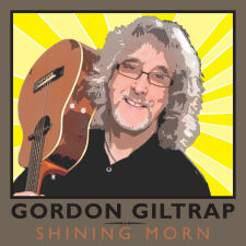 cover of Shining Morn