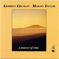 cover of A Matter of Time