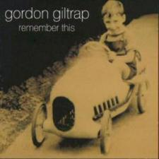 cover of Remember This