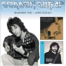 cover of Remember This + Janschology