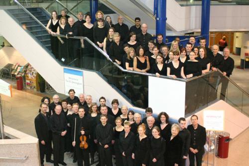 The Sheffield Philharmonic