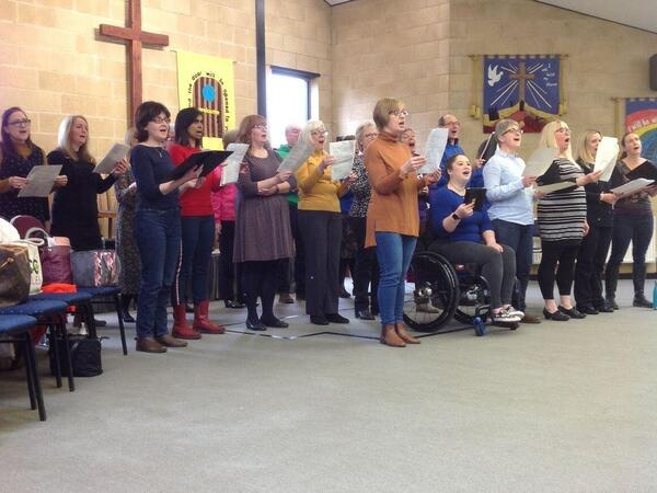 Hospital Choir