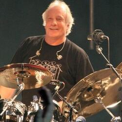 Ian Mosley