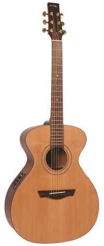 The Gordon Giltrap Signature Guitars