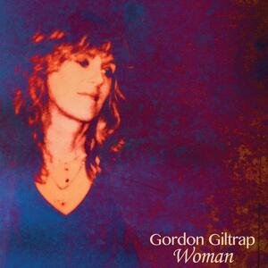 Woman Cd by Gordon Giltrap