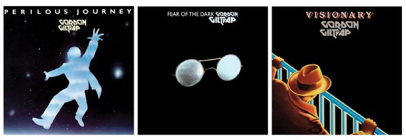 Classic Albums now available again on CD