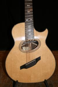 Fylde 12 String guitar
