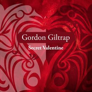 Secret Valentine CD and Guitar