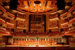 Symphony Hall Concert