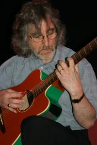 Polymer Guitars