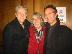 Tommy Emmanuel and friends Nov 2007