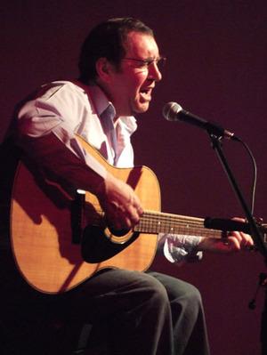 Bert Jansch in 2006