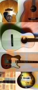 Own One Of Gordon039s Guitars