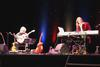 Gordon Giltrap and Oliver Wakeman New Milton 12th Nov 2013